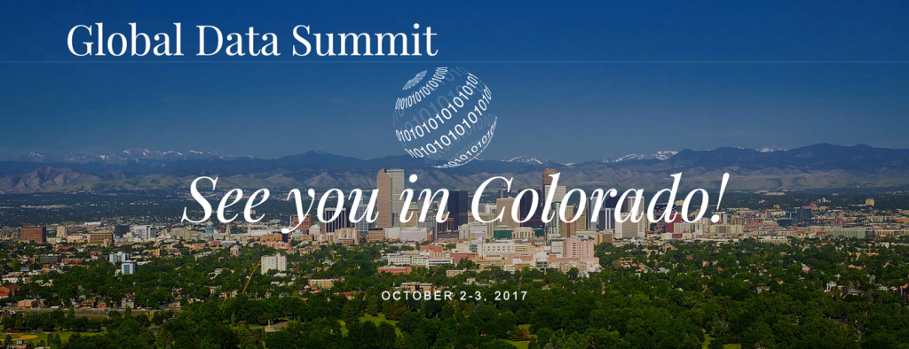 Top of Minds Global Data Summit