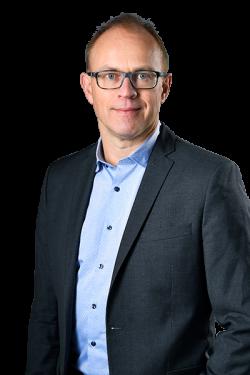 Daniel Fagerström