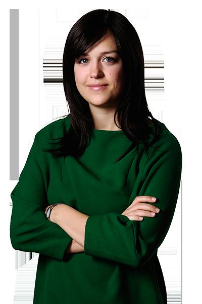 Elinor Bauman