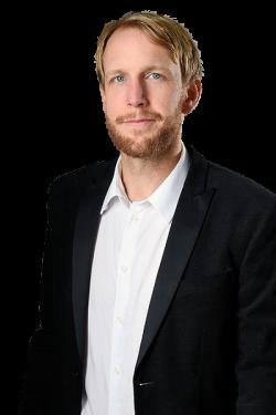 Erik Bouvin