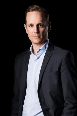 Fredrik Berglund