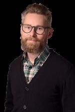 Henrik Edsparr