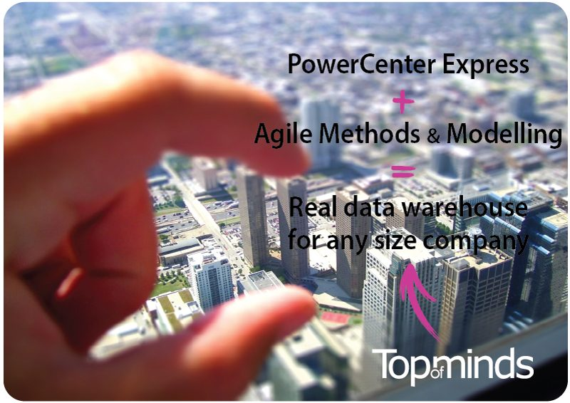 2013-11-21 Kurs Informatica PowerCenter Express