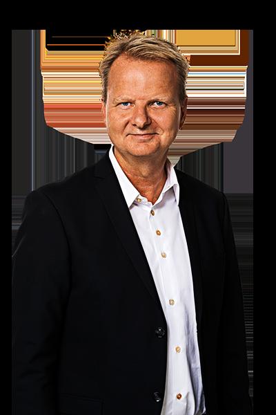 Magnus Alzén