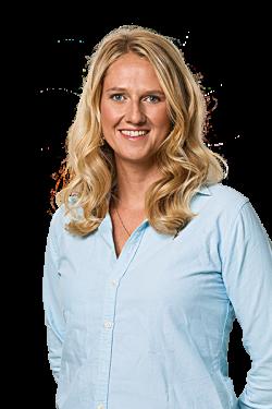 Nicole Lindsjö