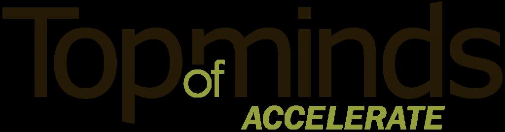 Top of Minds etablerar nytt kompetensbolag Accelerate.