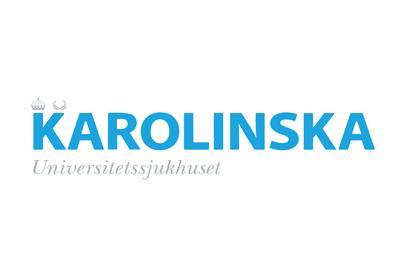 Bilderesultat for karolinska sjukhus logo